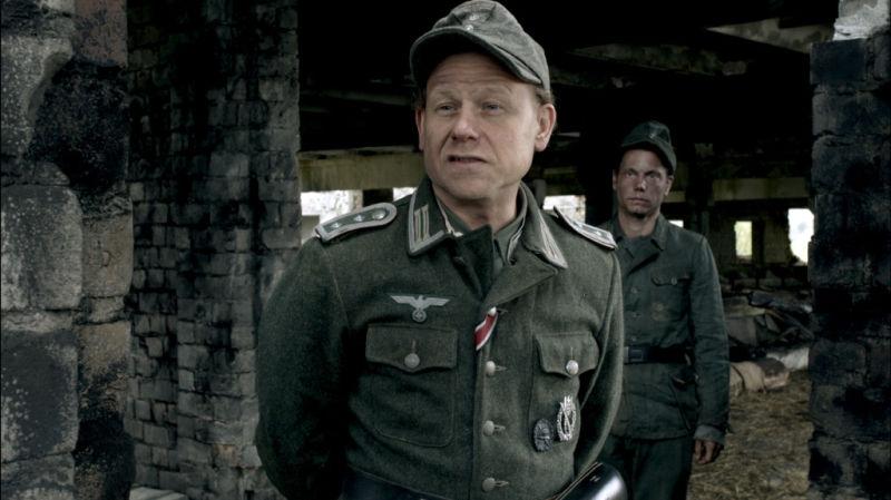 Válečná generace (2013) [TV minisérie]