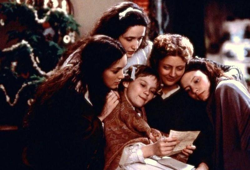 Malé ženy (1994)