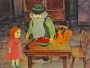 Strigôňove prázdniny (1996) [TV seriál]