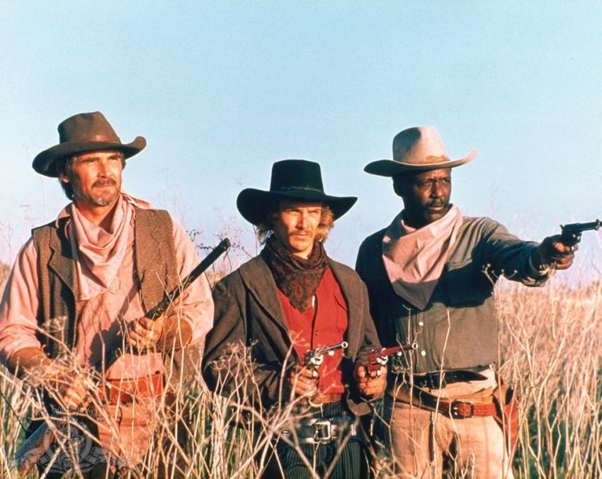 Zlý Jim (1989)