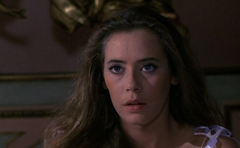 Upíři v Benátkách (1988)