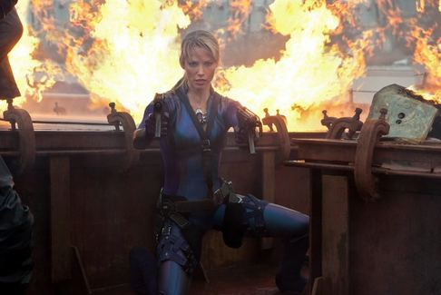 MEGASHAREINFO - Watch Resident Evil: Retribution Online