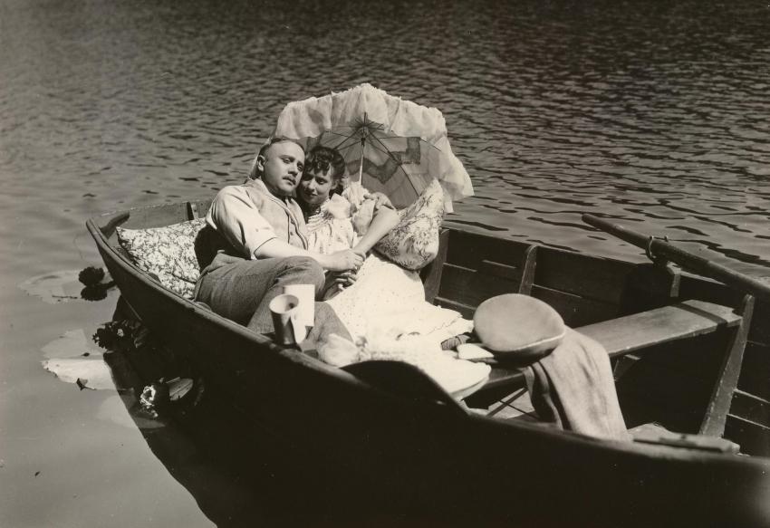 Poddaný (1951)