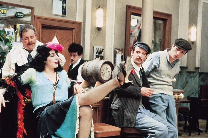 Tančírna (1983)
