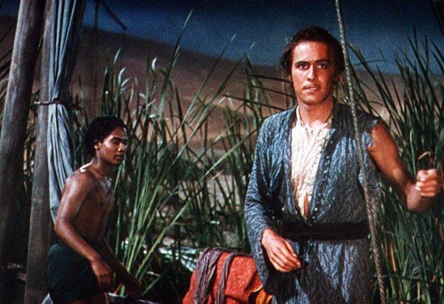 Zloděj z Bagdadu (1940)