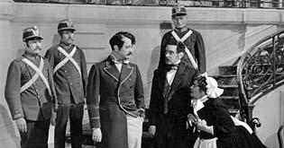 Ve stínu slávy (1941)