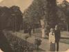 Die weißen Rosen von Ravensberg (1919)
