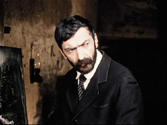 Niko Pirosmani (1969)