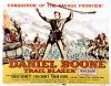Dobrodružství Daniela Boona (1956)