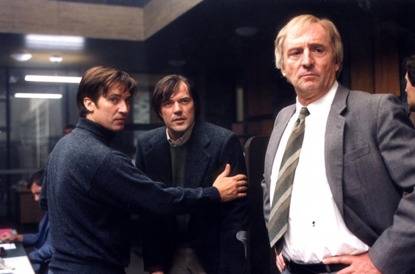 Tanec s ďáblem: Únos Richarda Oetkera (2001) [TV film]