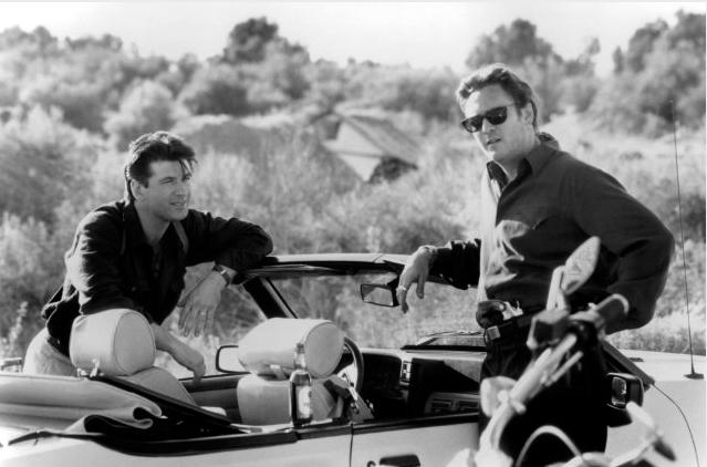 Alec Baldwin a Michael Madsen