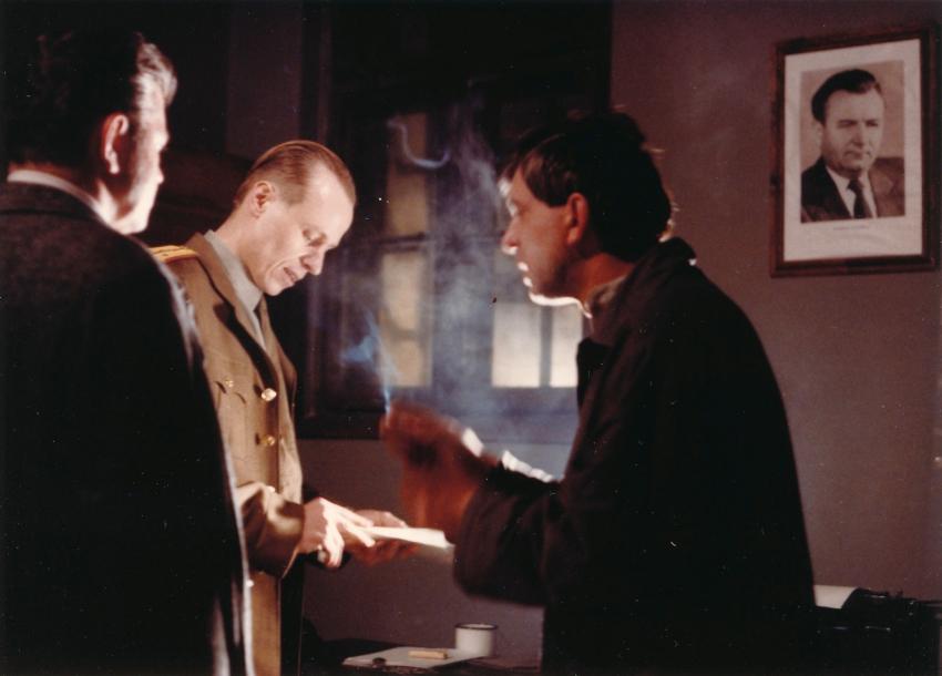 Jen o rodinných záležitostech (1990)