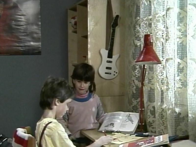 Papírový most (1989) [TV inscenace]
