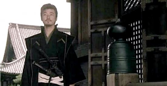 Poslední samuraj (1999)