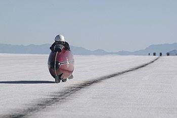 V zajetí rychlosti (2005)