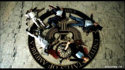 Vnitřní nepřítel (2005) [Video]