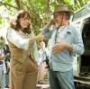 Karen Allen Steven Spielberg