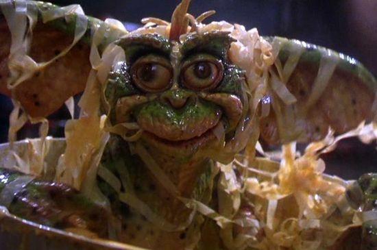 Gremlins 2: Nová generace (1990)