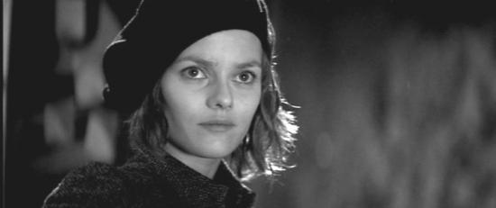Dívka na mostě (1999)