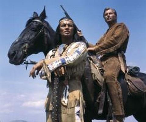 Vinnetou a Old Shatterhand v Údolí smrti (1968)