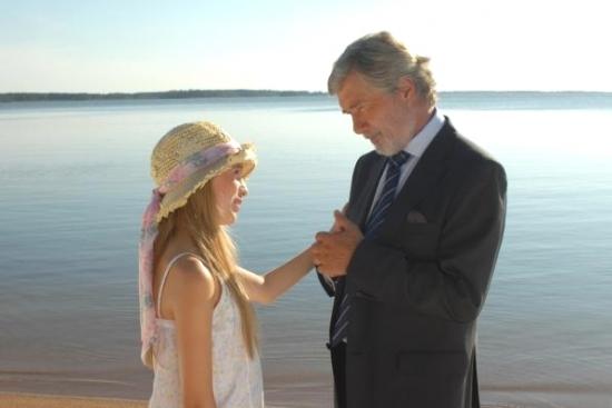 Inga Lindström: Návrat do Vickerby (2006) [TV film]
