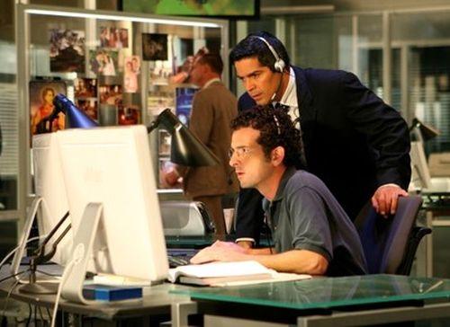 Spiknutí (2006) [TV seriál]