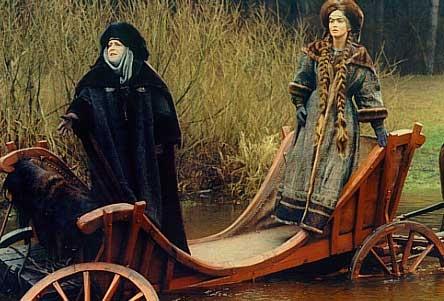 Ohněm a mečem (1999)