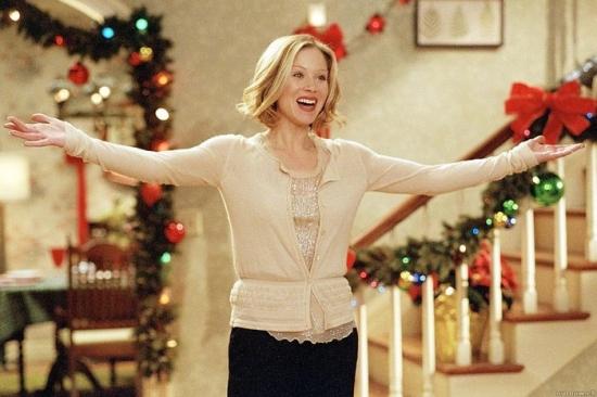 Přežít vánoce (2003)