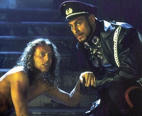 Jesus Christ Superstar (2000) [TV film]