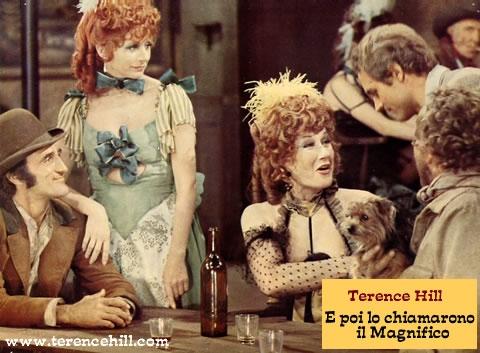 Podivné dědictví (1972)