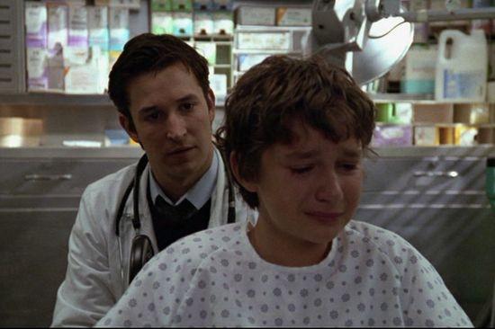 Pohotovost (1994) [TV seriál] - Noah Wyle + ???