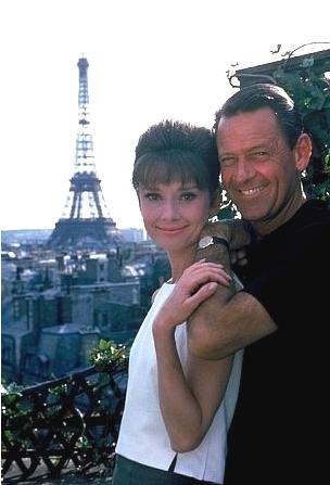 Paříž, když to hoří (1964)