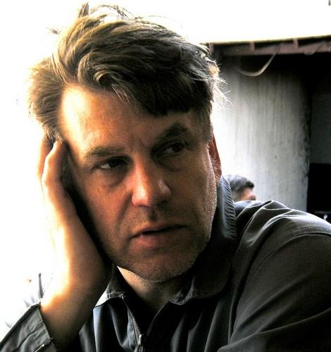 režisér Tomáš Vorel