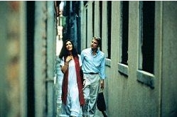 Tajný román (1999) [TV film]