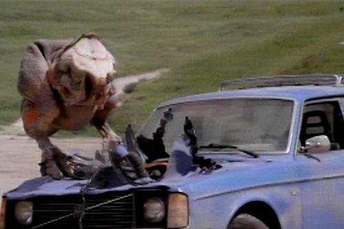 Chvění 2: Vrátili se zpět! (1996) [Video]