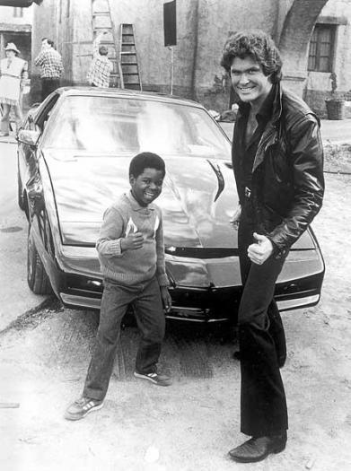 Knight Rider (1982) [TV seriál]
