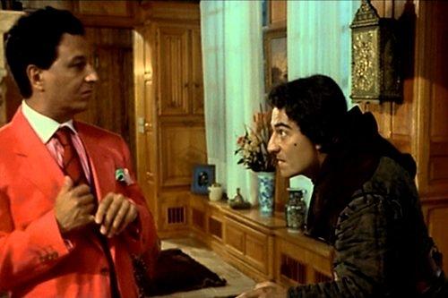 Návštěvníci (1993)