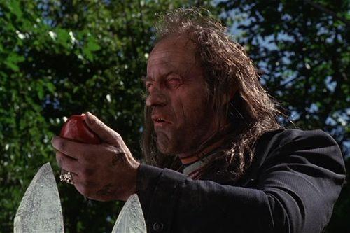 Dennis - postrach okolí (1993)