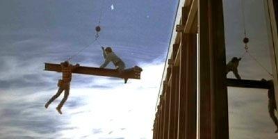 Útěk ze sna (1984)