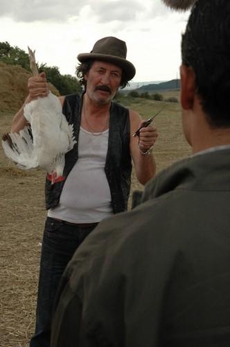 ROMing (2007)