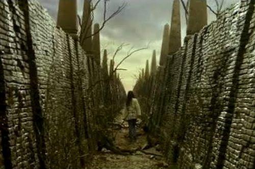 Labyrint (1986)
