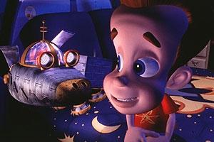 Jimmy Neutron (2001)
