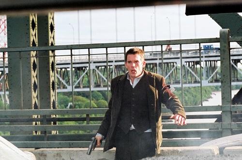 Zloděj životů (2004)