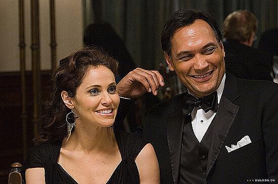 Láska podle předlohy (2007)