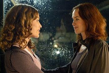 Svatba ve třech (2005)