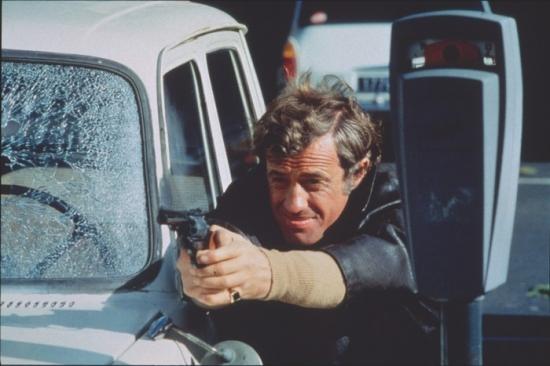 Strach nad městem (1975)