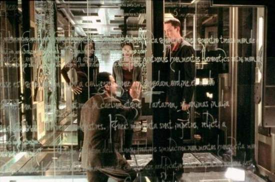 13 duchů (2001)