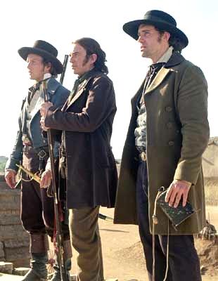 Pevnost Alamo (2004)