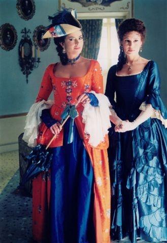 Elisa z Rivombrosy (2003) [TV seriál]