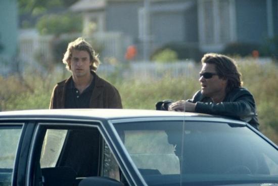 Temný stín nad L.A. (2002)